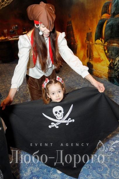 День рождения «Пираты» - фото 28>