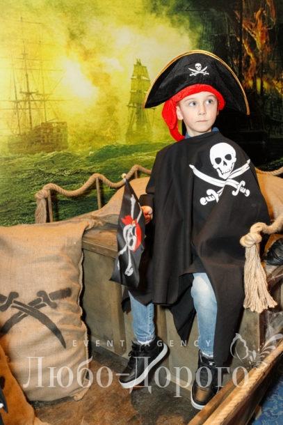 День рождения «Пираты» - фото 29>