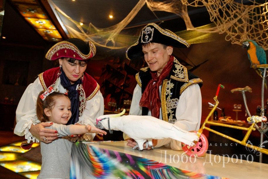 День рождения «Пираты» - фото 30>