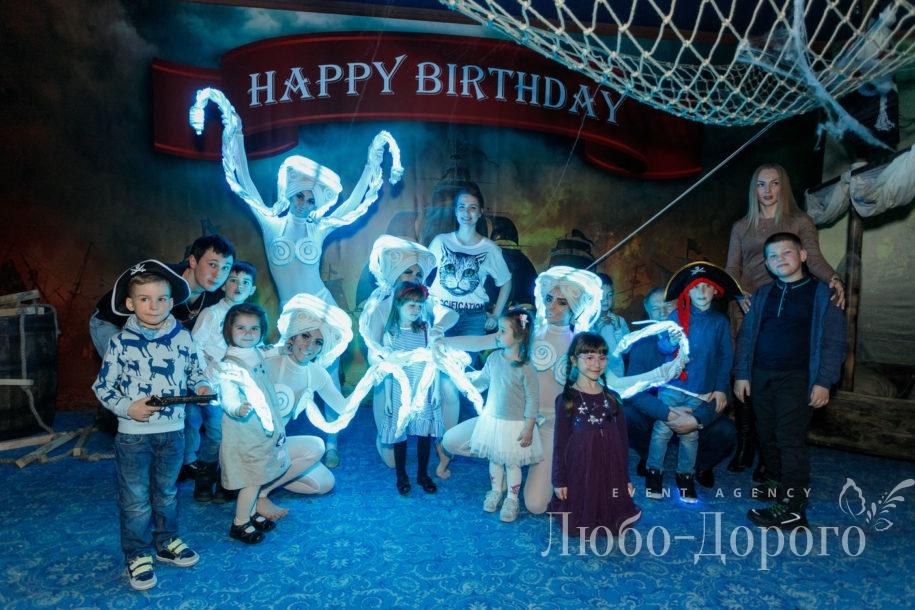 День рождения «Пираты» - фото 27>