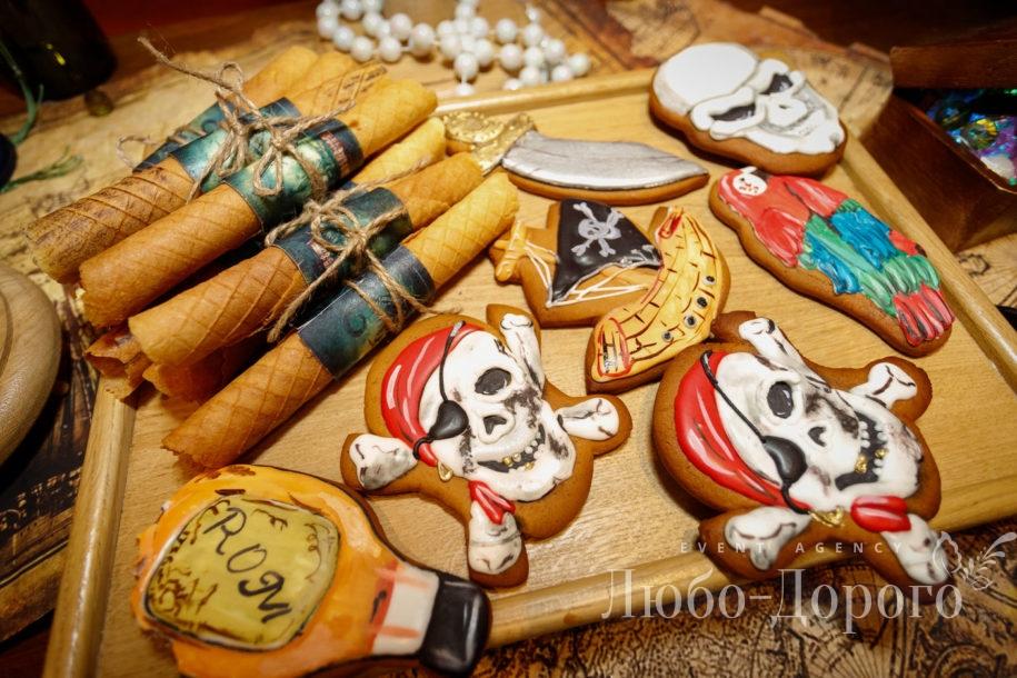 День рождения «Пираты» - фото 17>