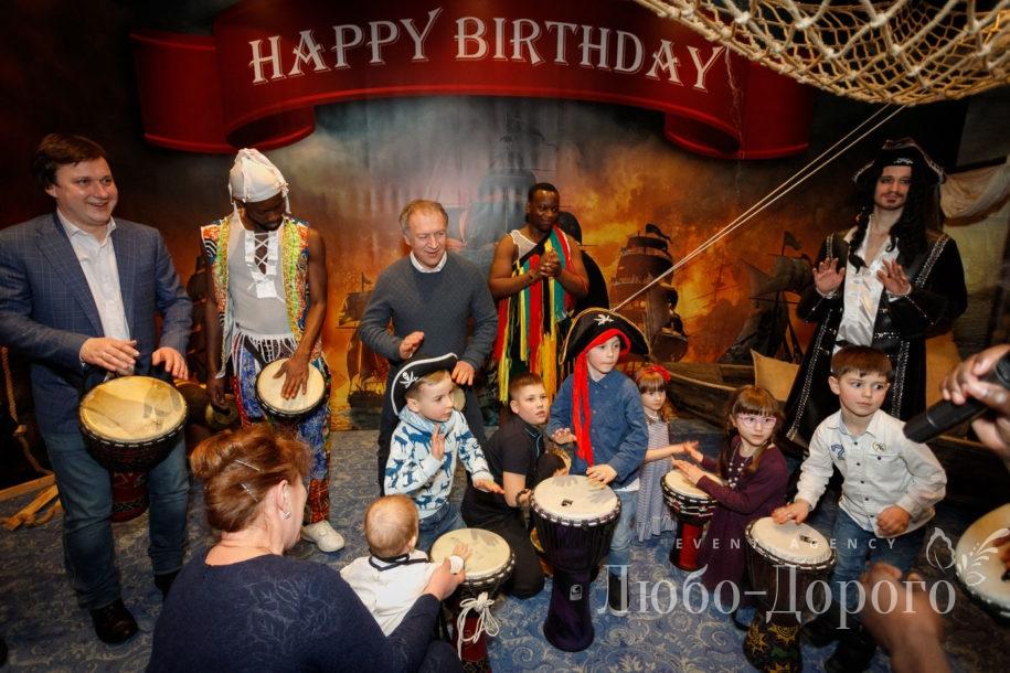 День рождения «Пираты» - фото 20>