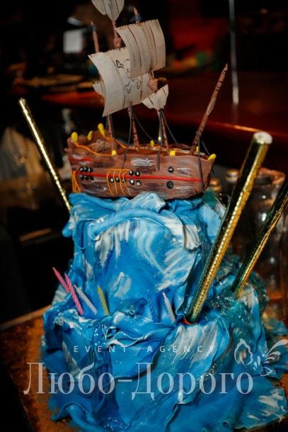 День рождения «Пираты» - фото 13>