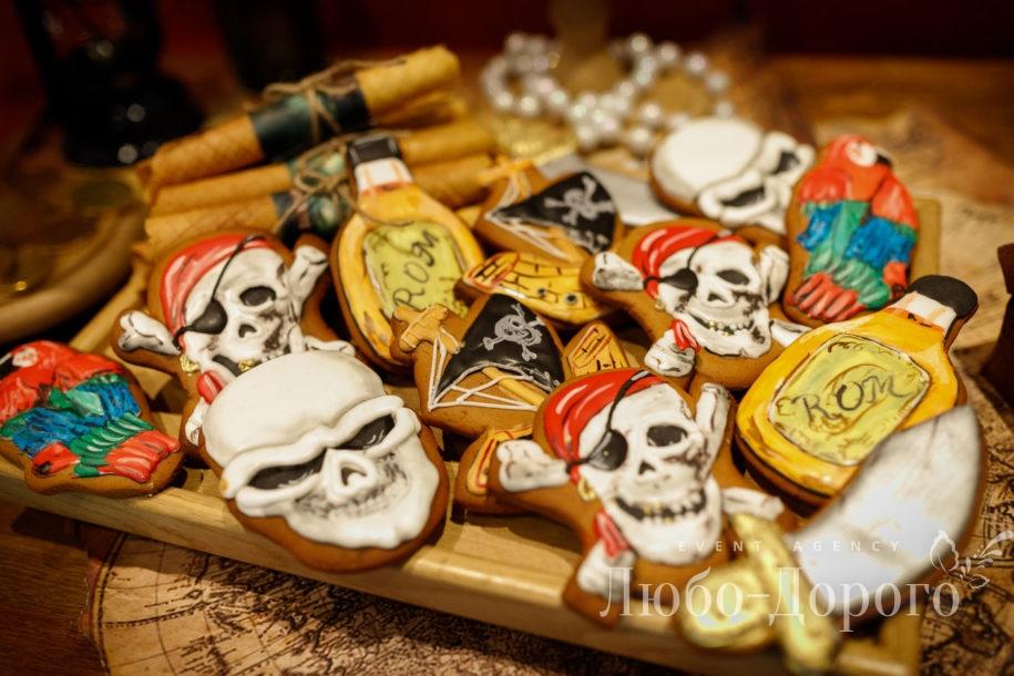 День рождения «Пираты» - фото 2>