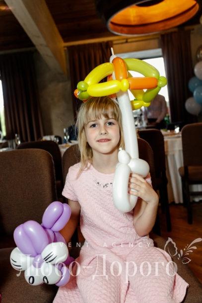 День рождения Полинки - фото 20>