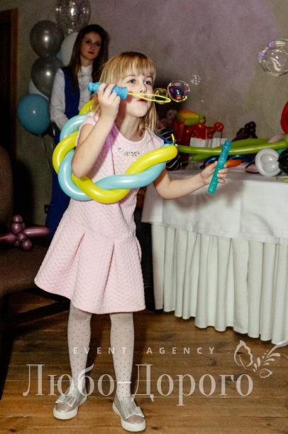 День рождения Полинки - фото 8>