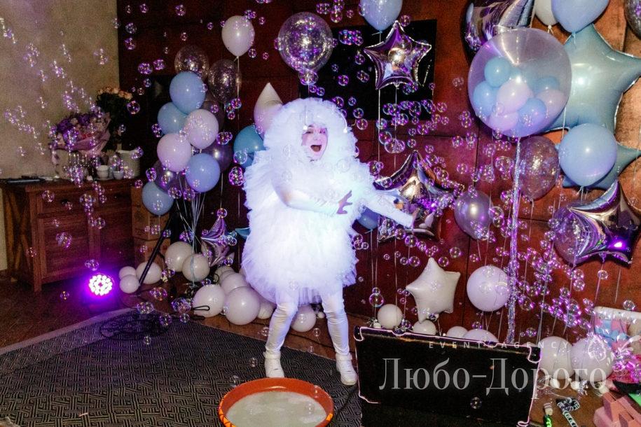 День рождения Полинки - фото 7>