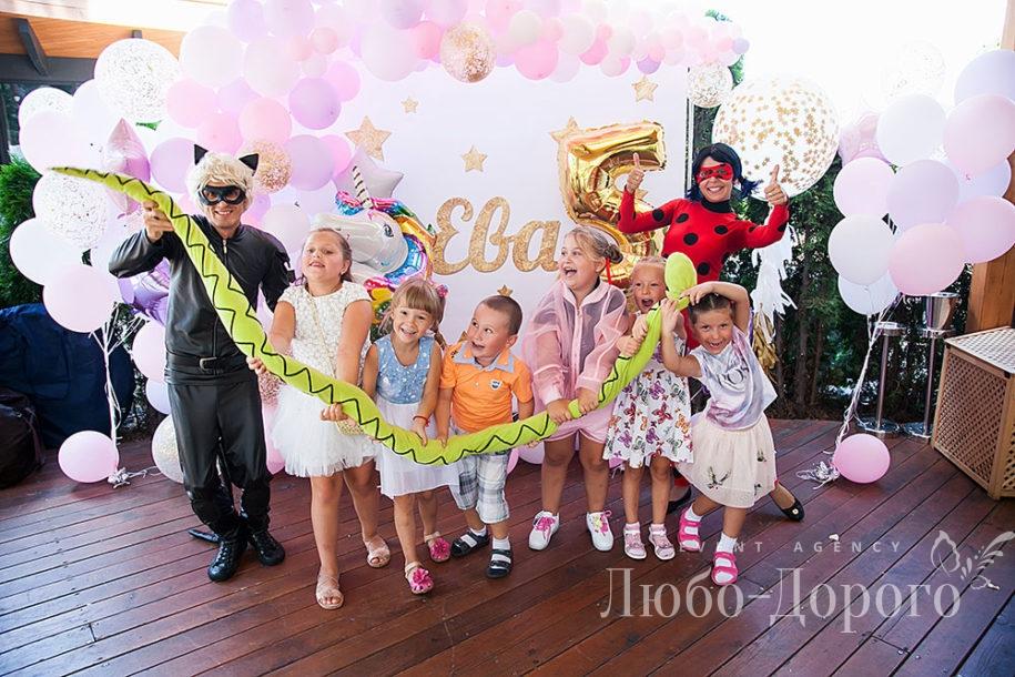 День рождения Евы 5 лет - фото 13>