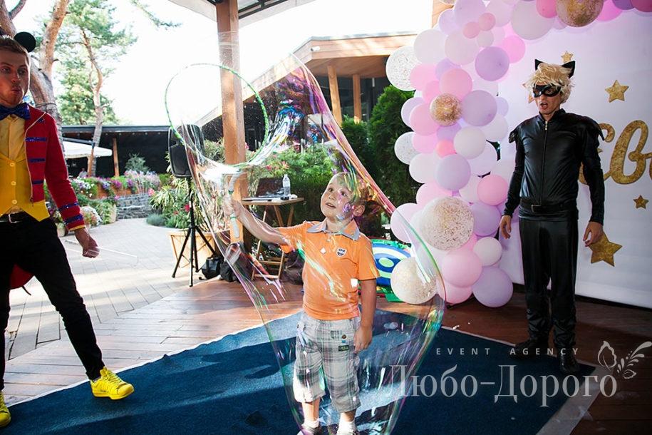 День рождения Евы 5 лет - фото 4>