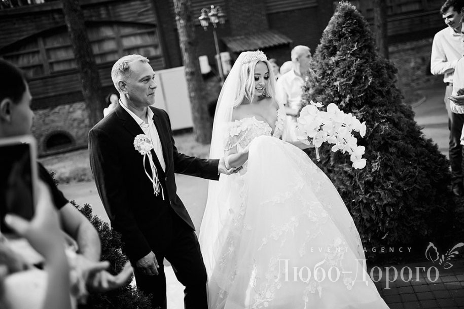 Евгений & Мария - фото 27>