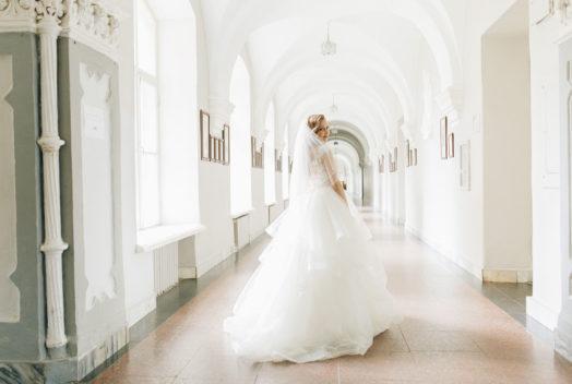 Зимняя сказка для двоих: планируем свадьбу зимой!