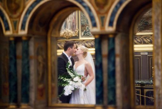Факторы, влияющие на выбор темы свадьбы