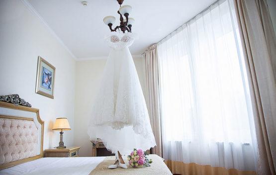 В чем красота зимней свадьбы