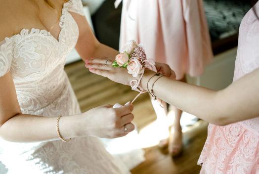 5 свадебных трендов в 2019 году