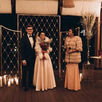 Свадьба Вова и Катя Титульная