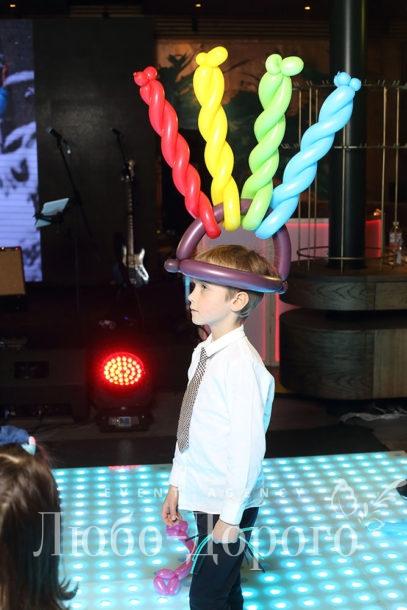 Dima's star party - фото 19>