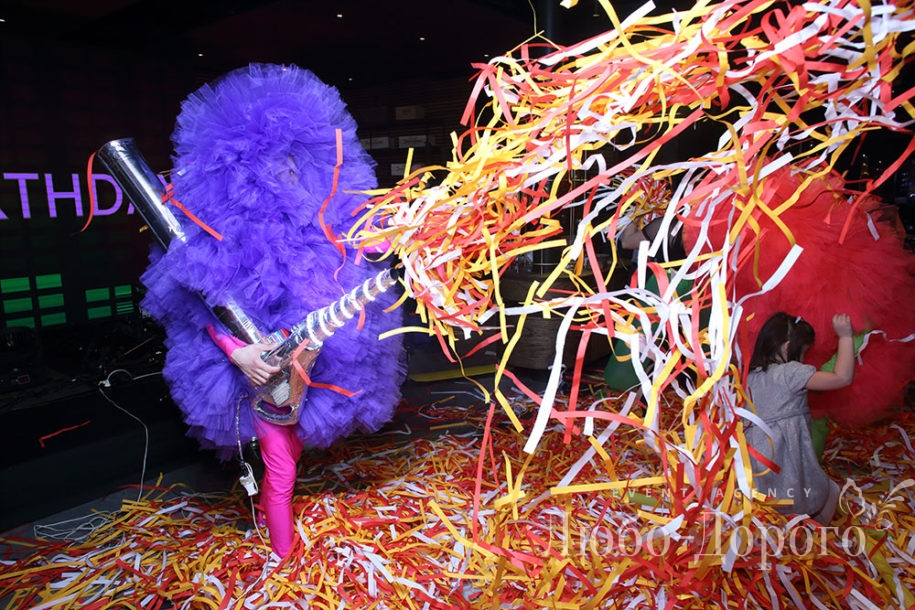 Dima's star party - фото 25>