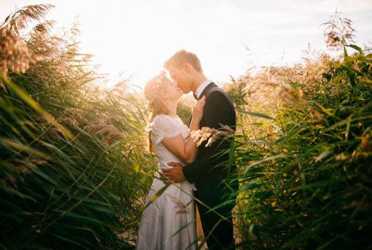 Выбираем тему свадьбы