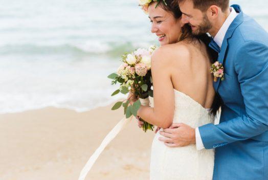 Как вести себя на свадьбе