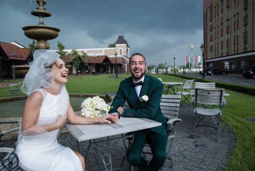 Готовим сценарии для свадьбы с Любо-Дорого Events