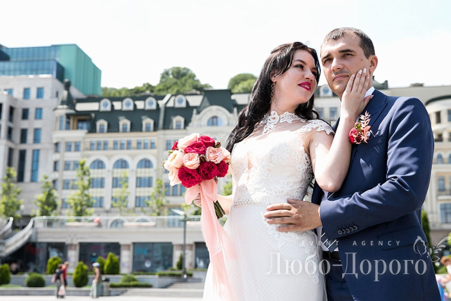 Сергей & Марина - фото 2>