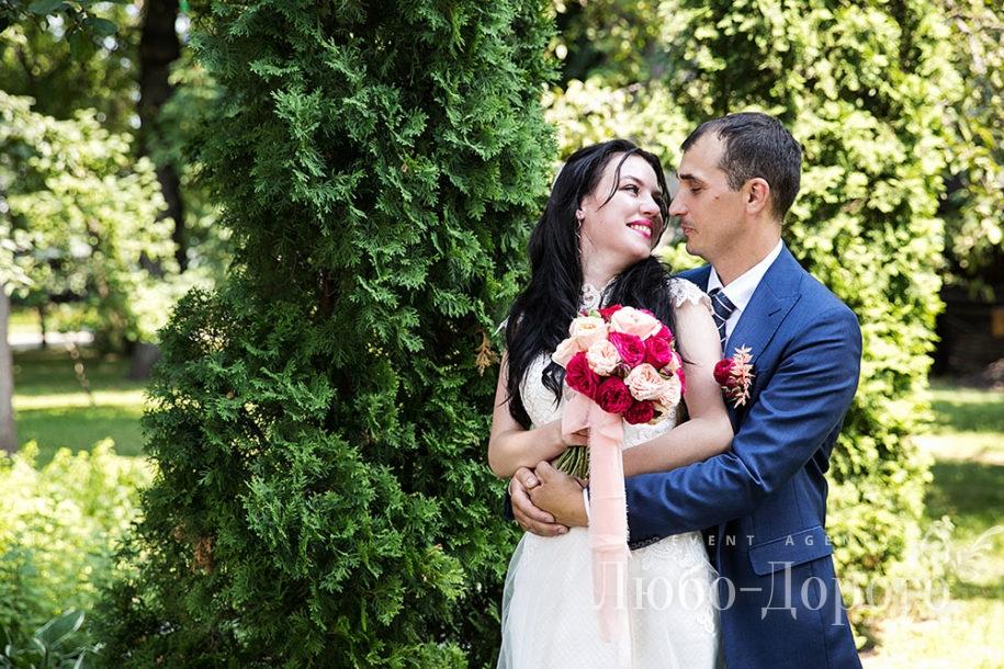 Сергей & Марина - фото 5>