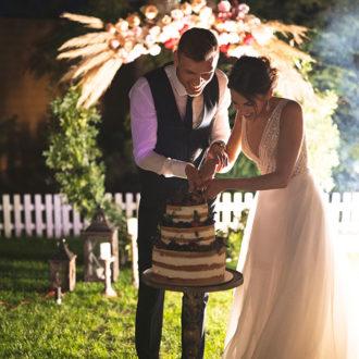 Свадьба Димы и Люды