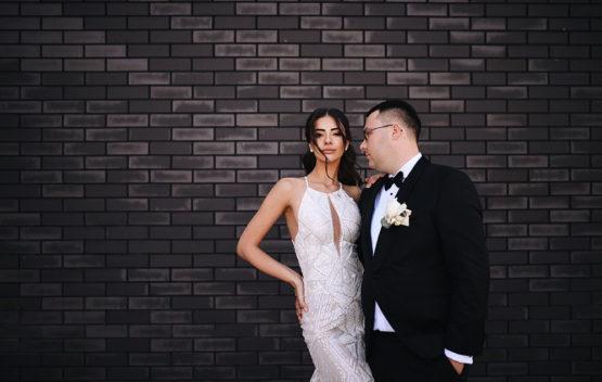 Свадьба Романа и Анны