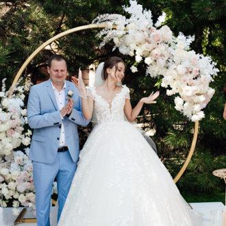 Свадьба Антон и Марина титульная