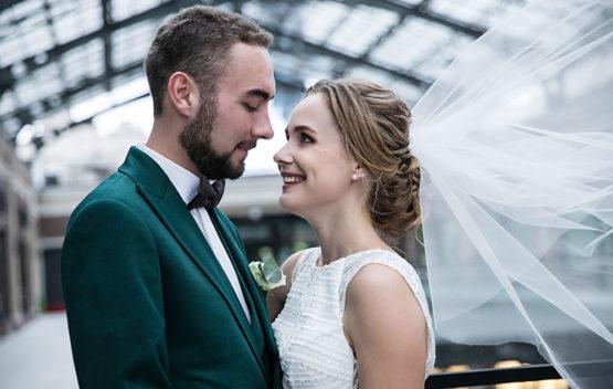 Свадьба Василия и Ирины титульная
