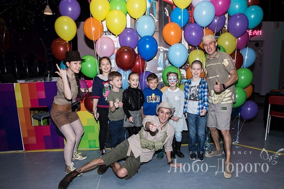 День Рождения Сашеньки - фото 2>