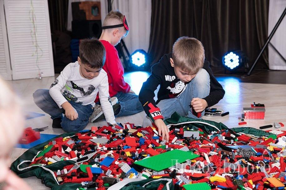 День Рождения в стиле Minecraft - фото 28>