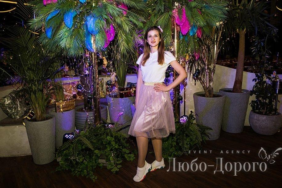 Новогодний корпоратив в кубинском стиле - фото 32>