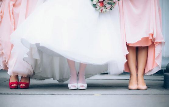 Свадебные па – как выбрать первый танец