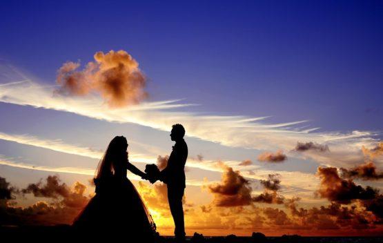 Давайте отпразднуем вашу свадьбу