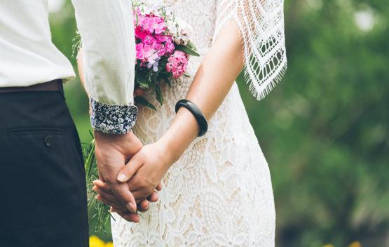 Свадебные советы для молодожёнов