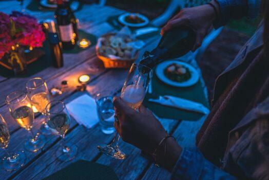 Как организовать вечеринку – полезные советы
