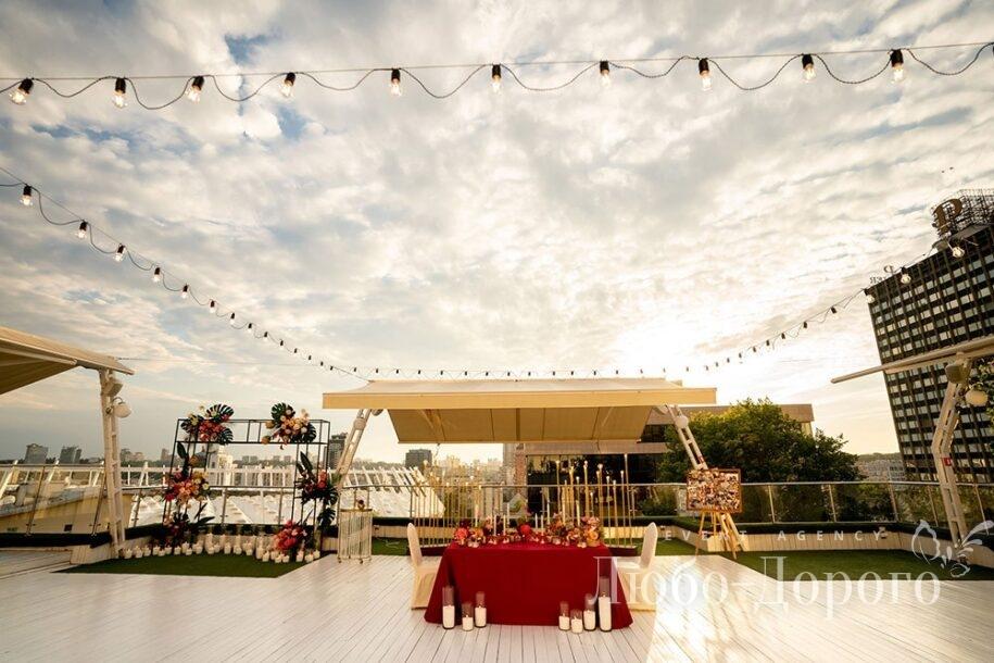 Свадьба для двоих - фото 33>