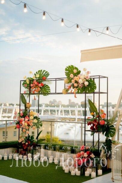 Свадьба для двоих - фото 36>