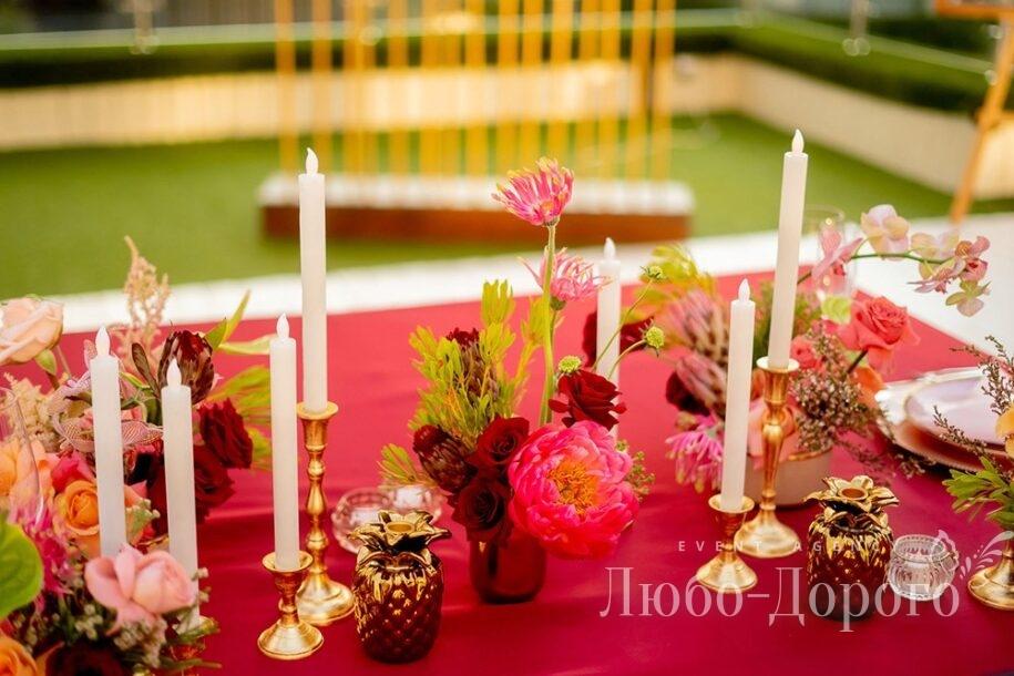Свадьба для двоих - фото 38>