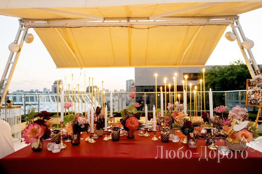Свадьба для двоих - фото 44>
