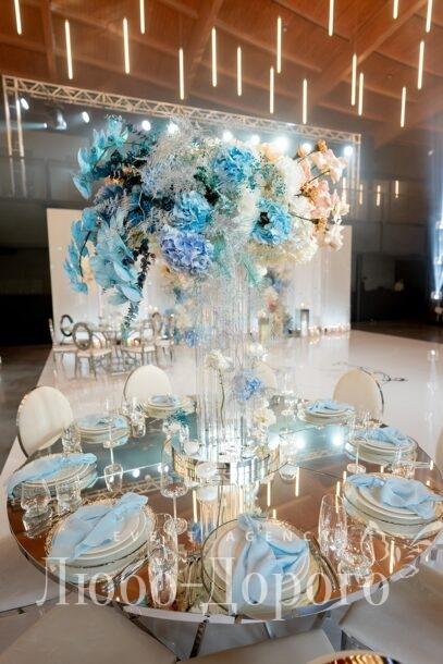 Ливанско-украинская  свадьба - фото 13>