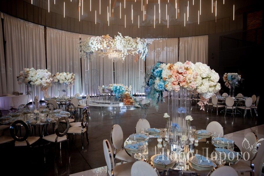 Ливанско-украинская  свадьба - фото 19>