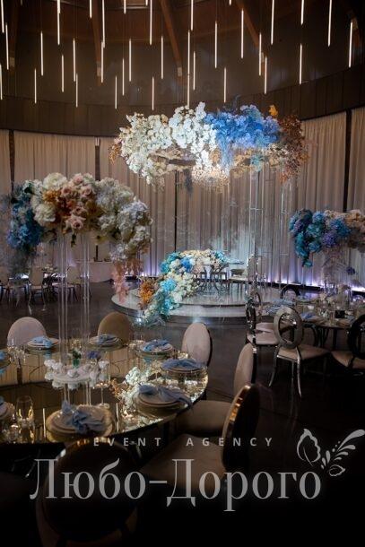 Ливанско-украинская  свадьба - фото 20>
