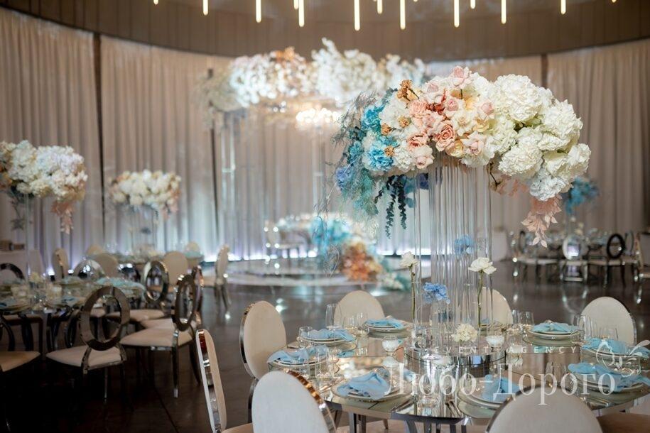 Ливанско-украинская  свадьба - фото 21>