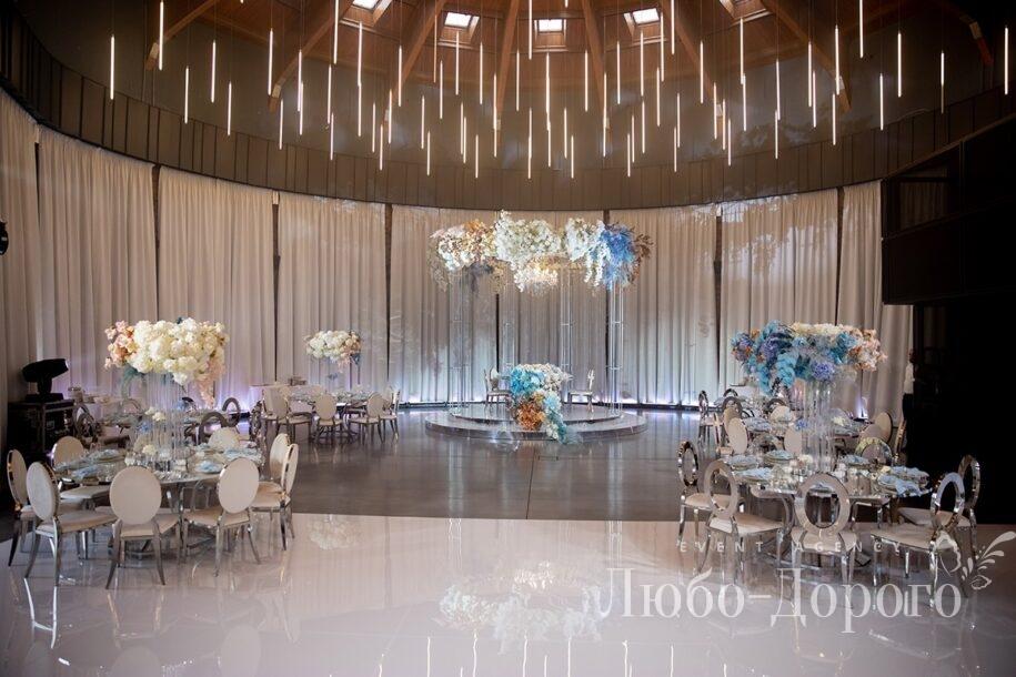 Ливанско-украинская  свадьба - фото 23>