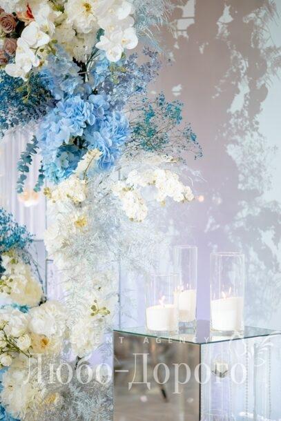 Ливанско-украинская  свадьба - фото 24>