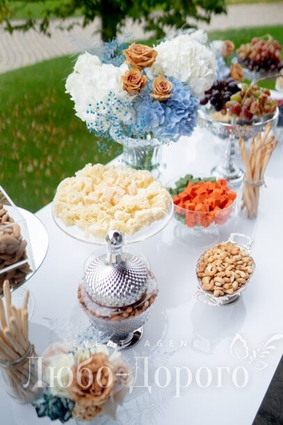 Ливанско-украинская  свадьба - фото 27>