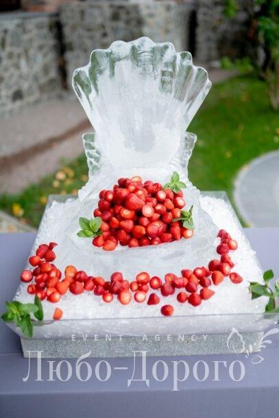 Ливанско-украинская  свадьба - фото 29>
