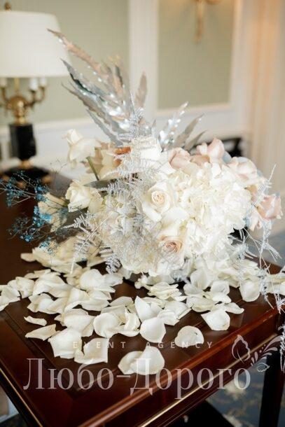 Ливанско-украинская  свадьба - фото 3>